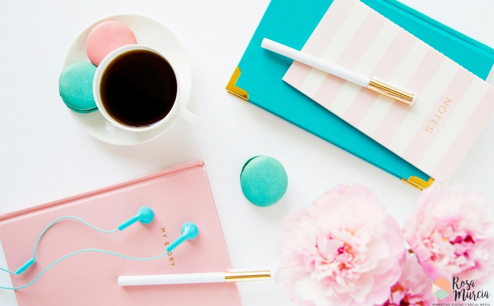 Artículo de marca personal y estilo en los tableros de Pinterest