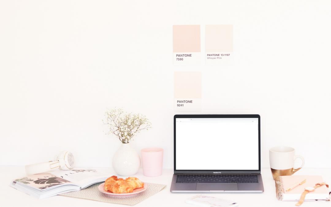 Pinterest para negocios y emprendimientos digitales